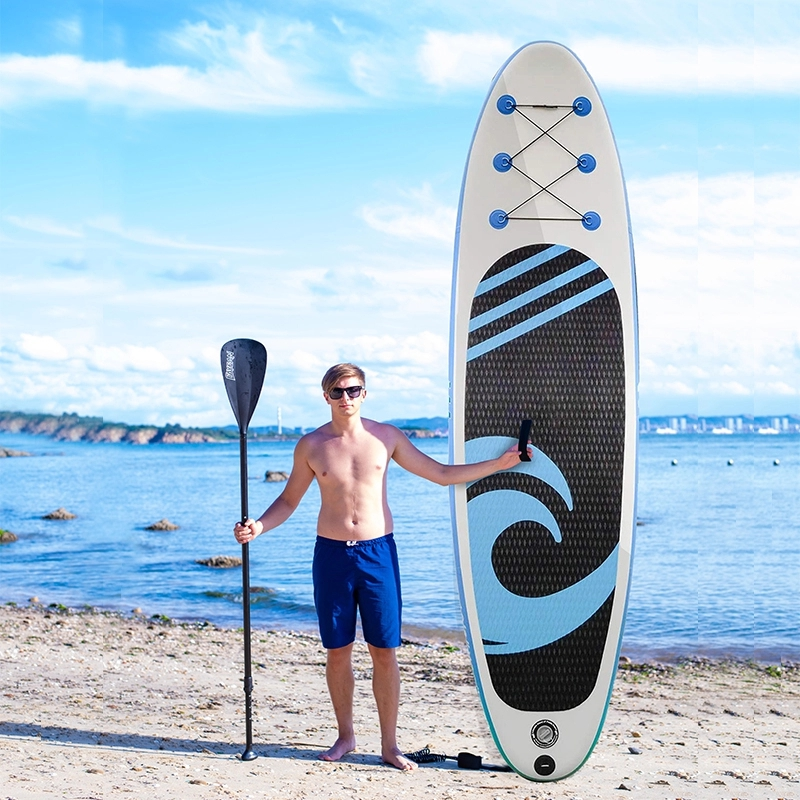 inflatable stand up paddle board-2