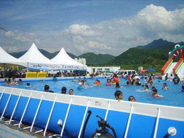Fram pool