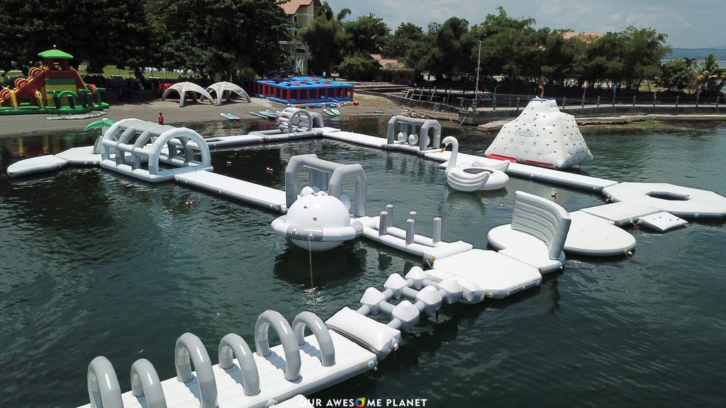 sea park