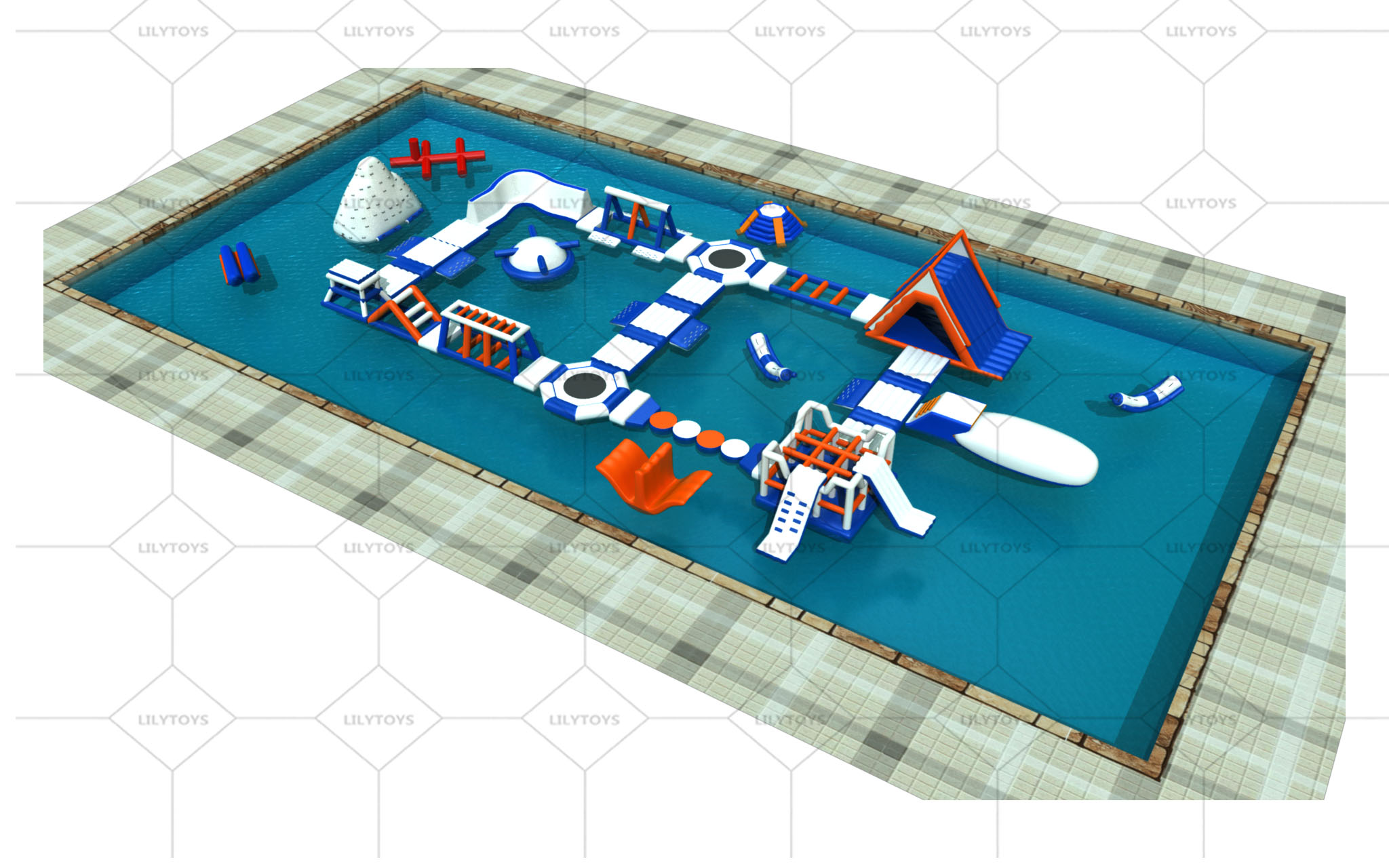 pool water park