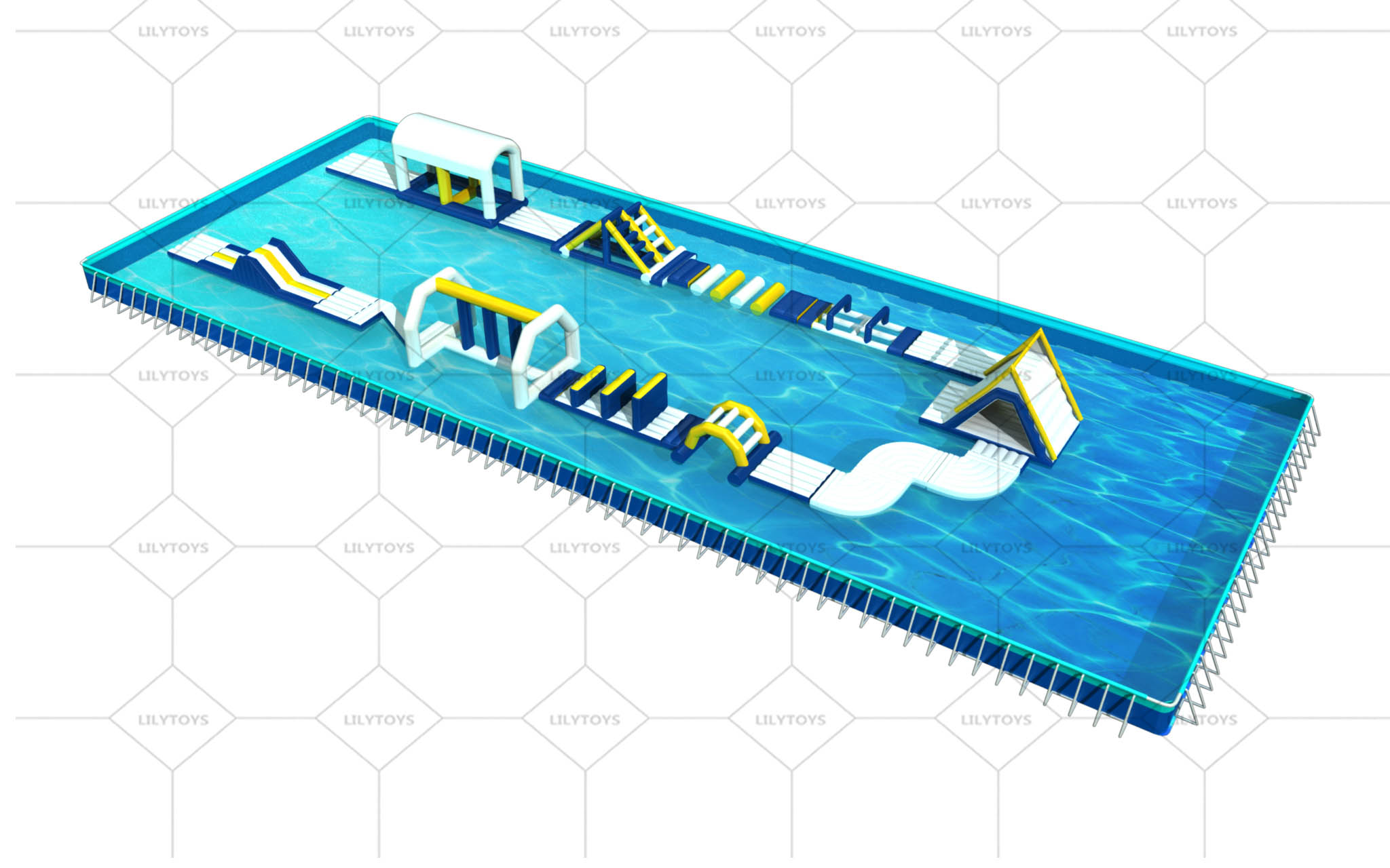 water games for the pool