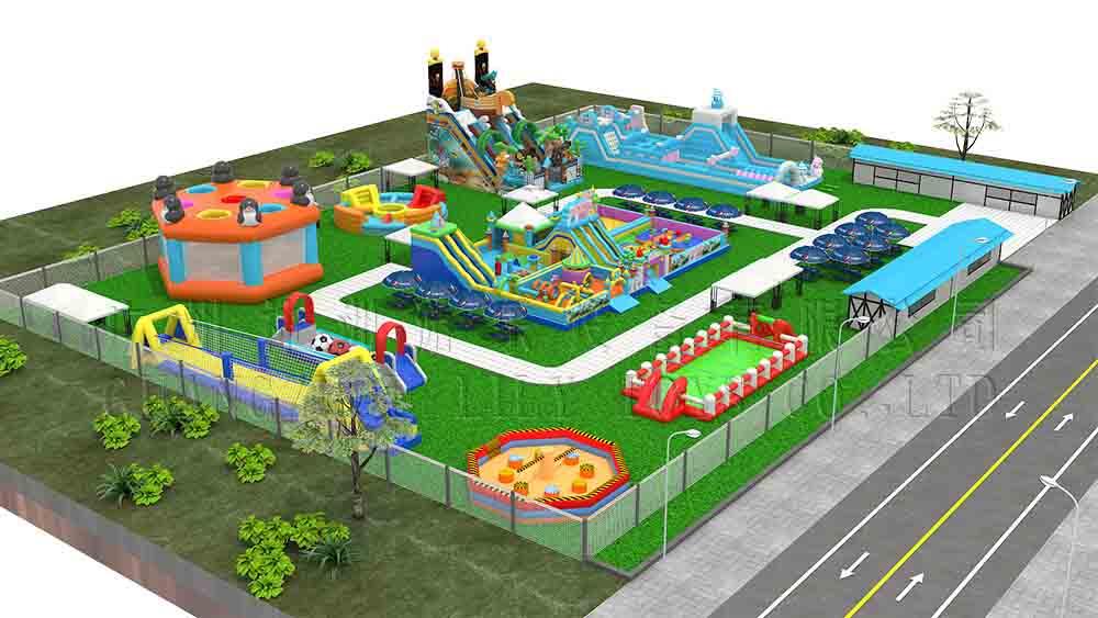 Carnival park