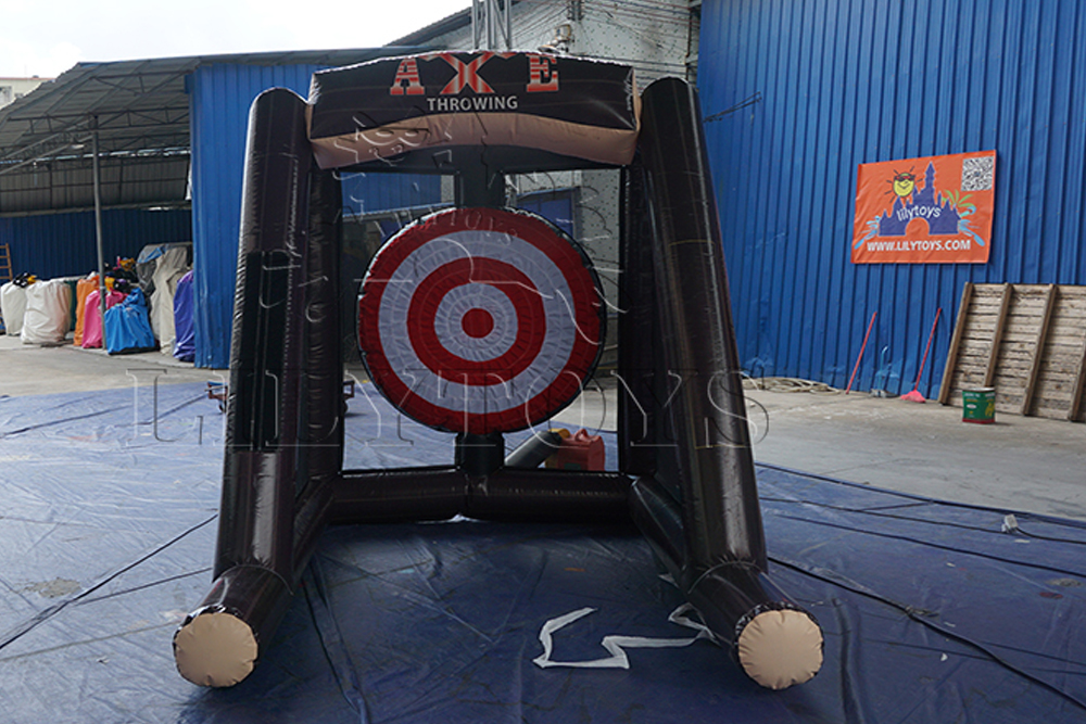 AX inflatable games
