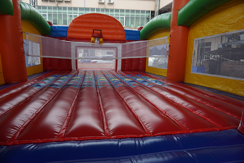 4 in 1 inflatable area field