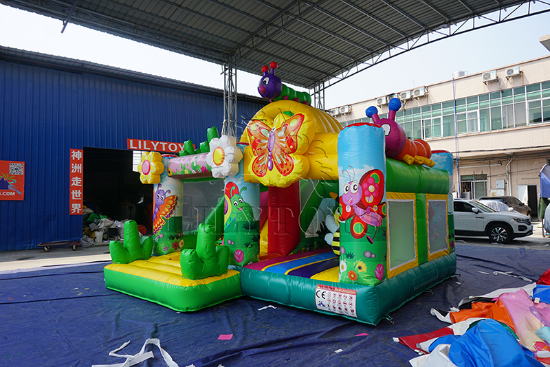 jumping castle inflatable for rental