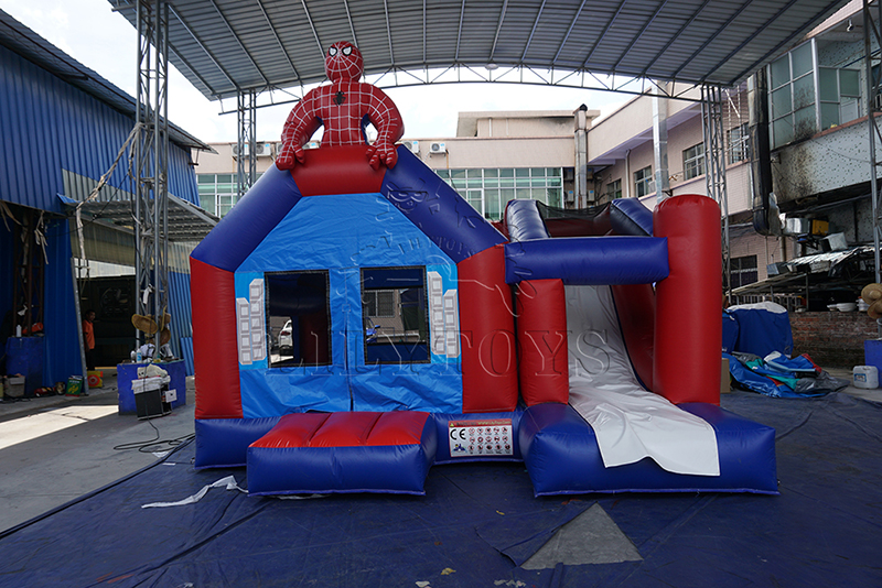 inflatable combo for kids