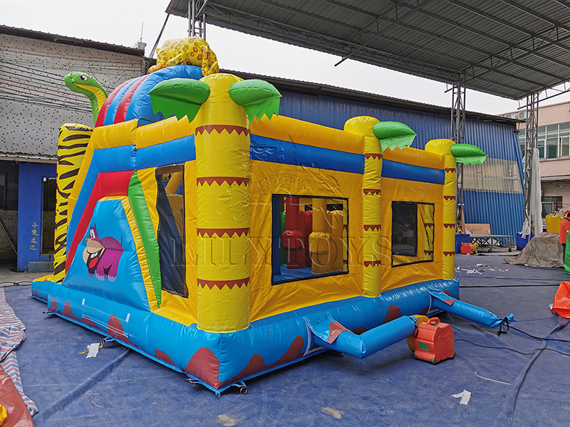 amazon inflatable jumping