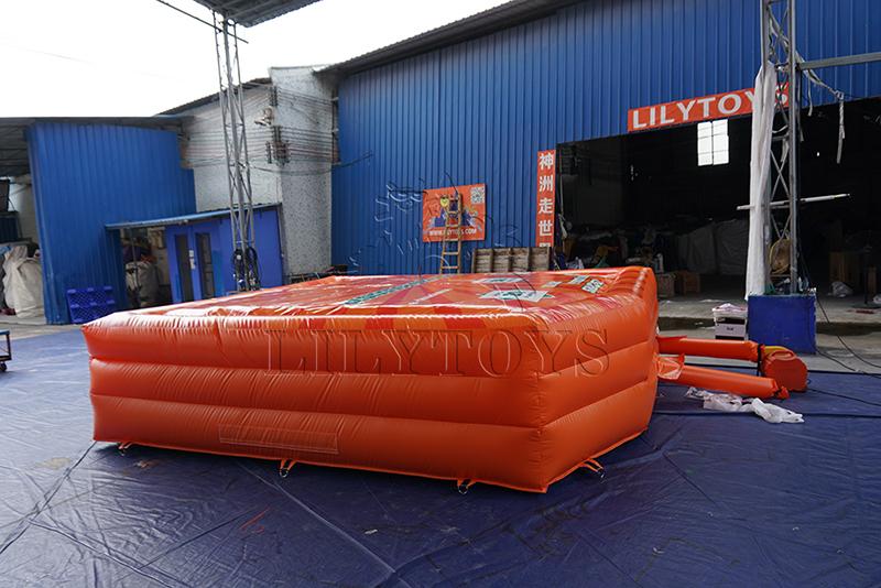 inflatable air matress