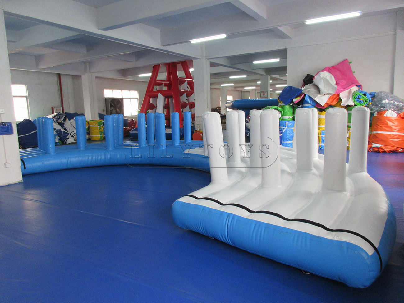 inflatable water park (1)