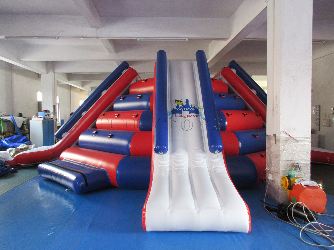 inflatable water park (3)