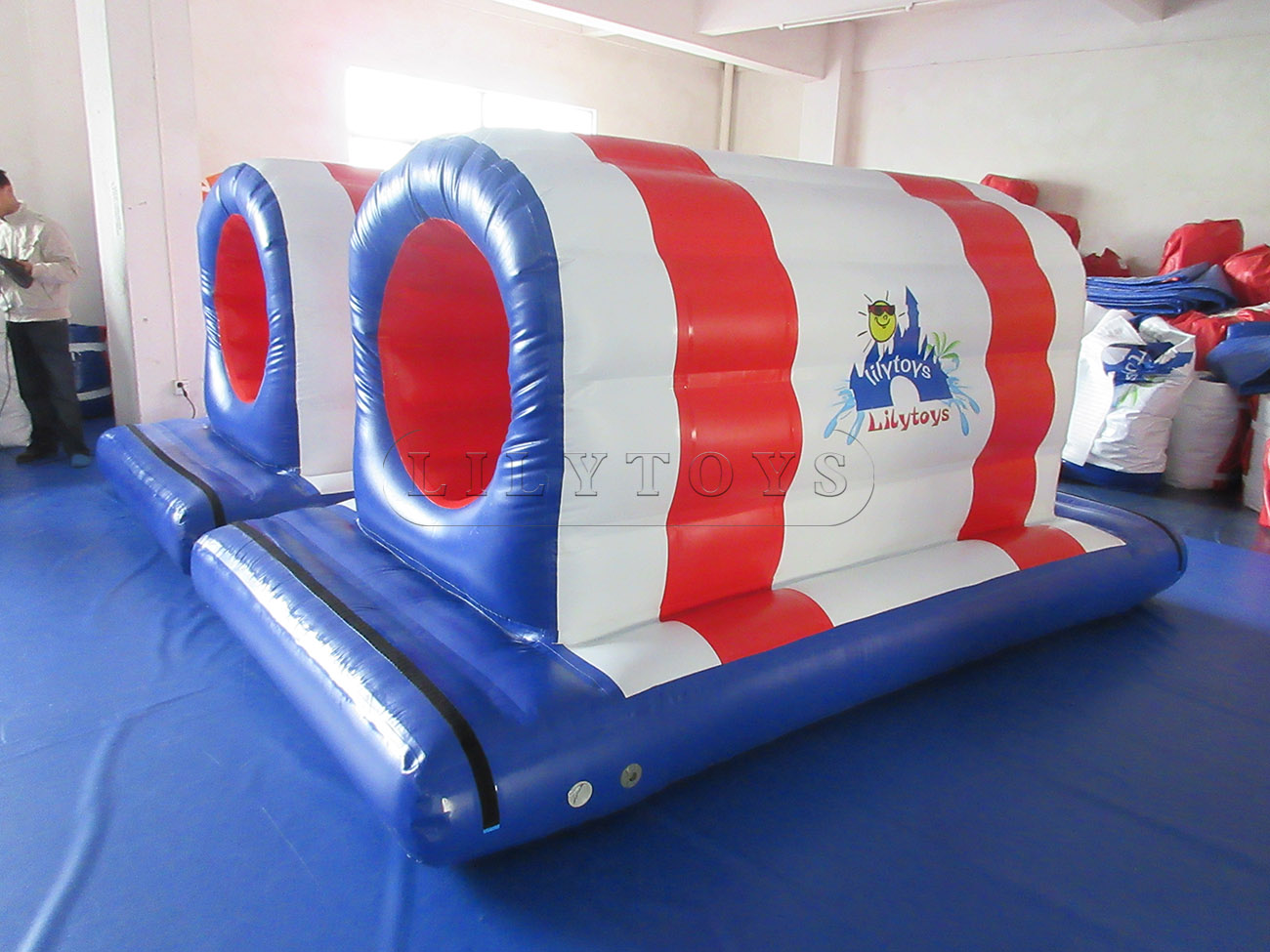 inflatable water park (5)