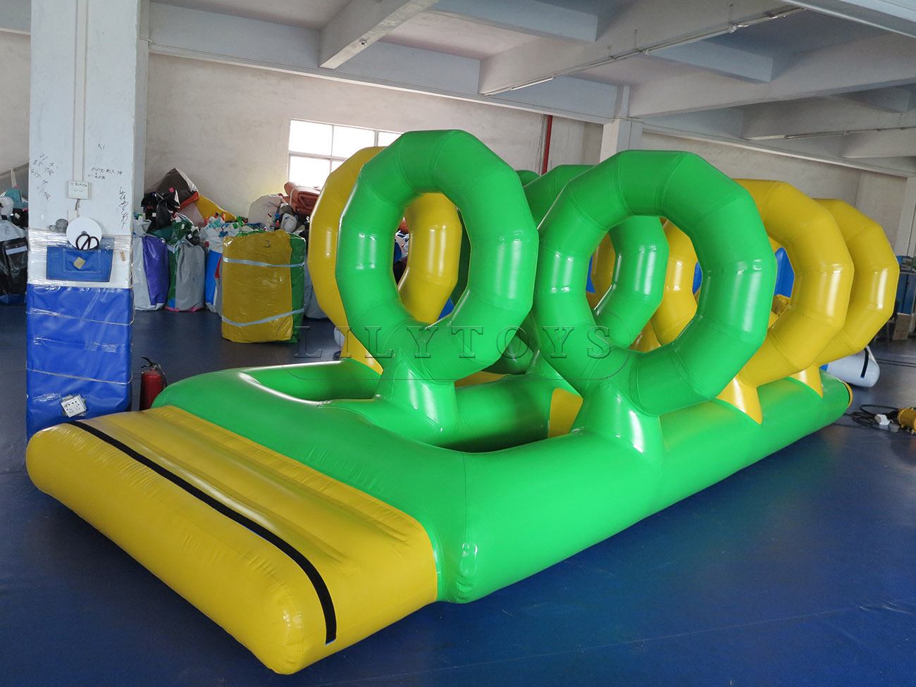 inflatable water park (7)