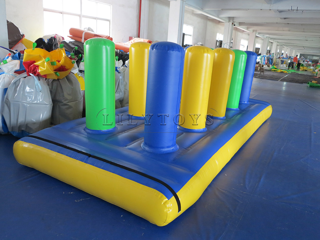 inflatable water park (9)
