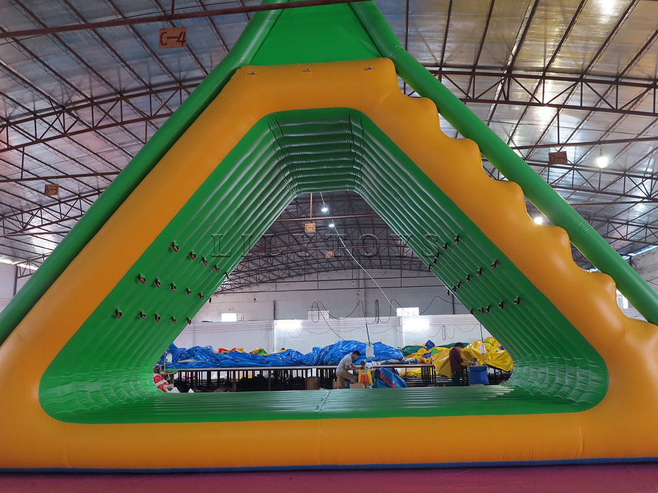 inflatable water park (36)