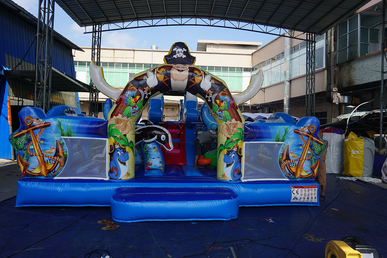 castle bounce house bounce house combo supplier China