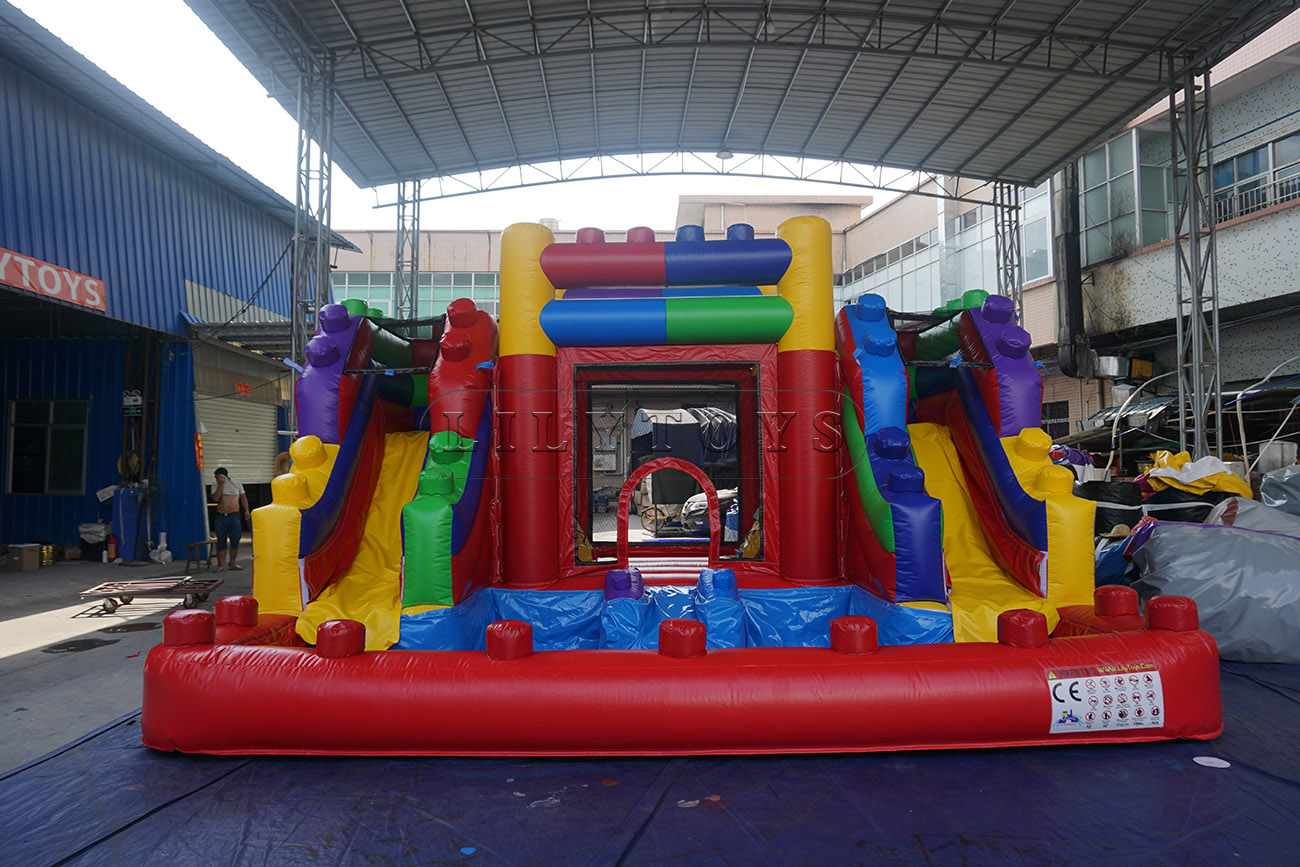 inflatable slide bounce house castle bounce house inflatable