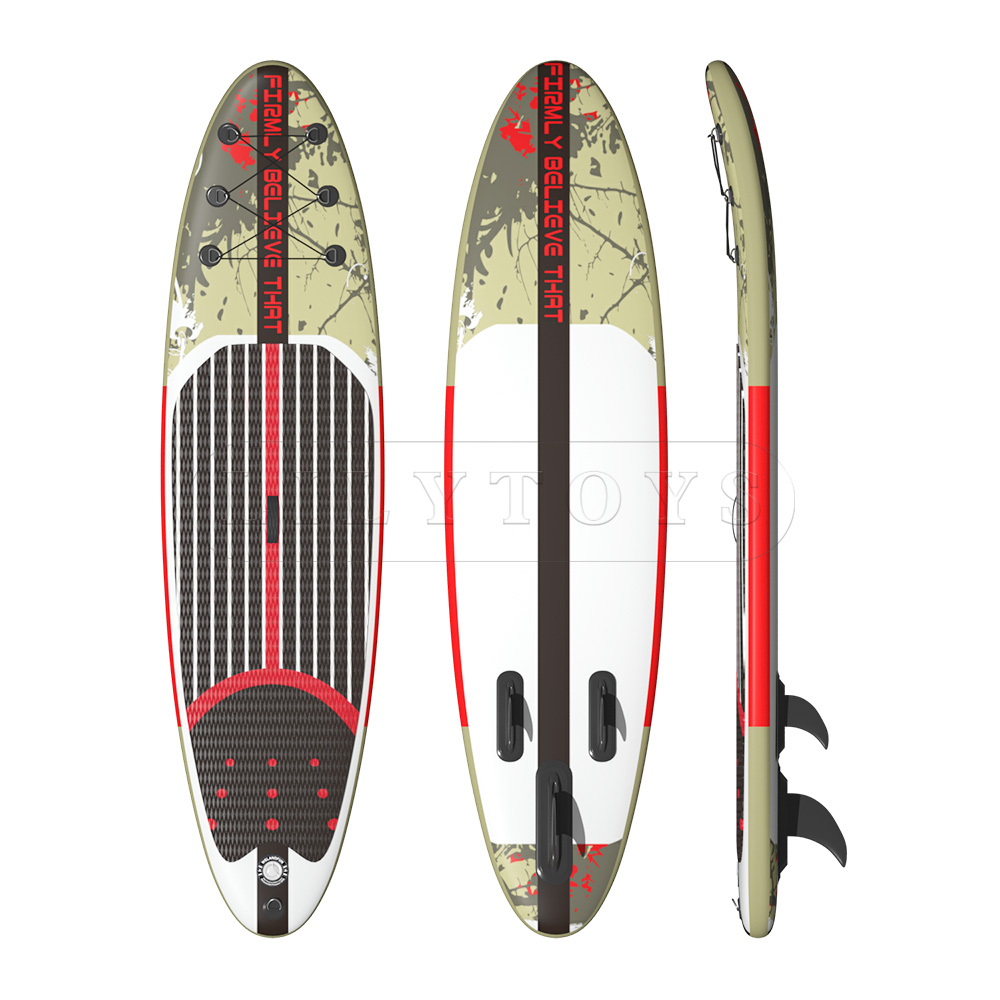 UV printing inflatable stand up paddle boards