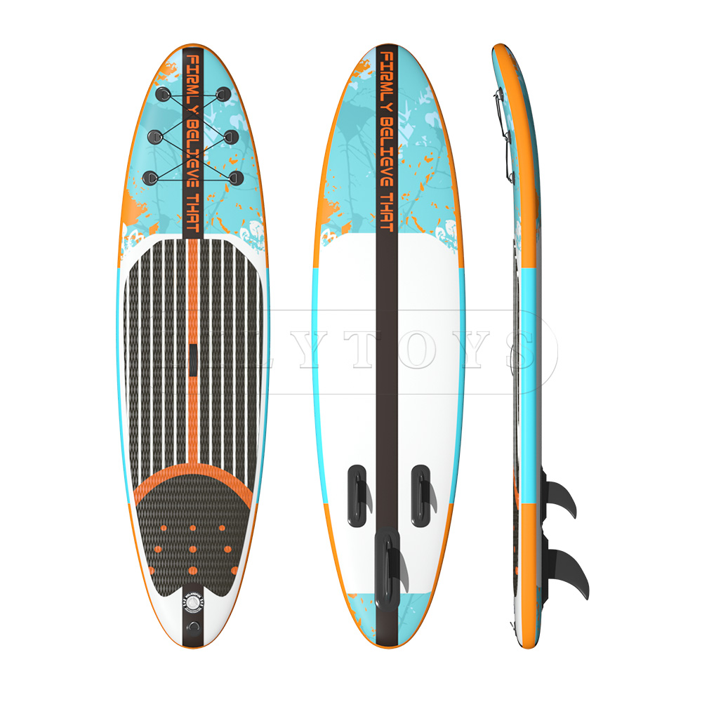 sup inflatable stand up board